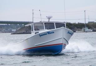SW Boatworks Calvin Beal 34 for member photo