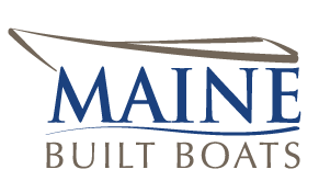 Maine Built Boats