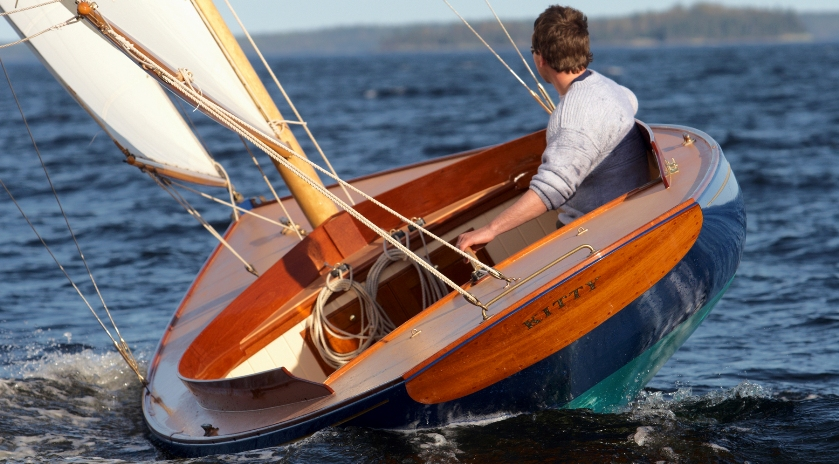 Artisan Boatworks - Watch Hill 15