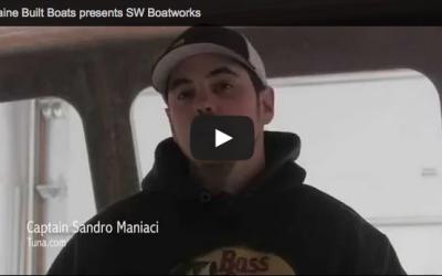 SW Boatworks and Tuna.com