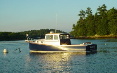 Southport Island Marine